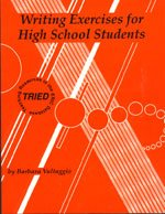 9780927516099: Writing Exercises for High School Students (TEACHING RESOURCES IN THE ERIC DATABASE)