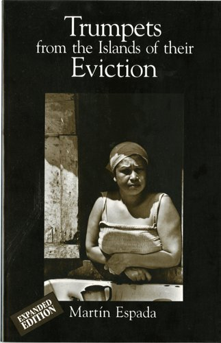 9780927534512: Trumpets from the Islands of Their Eviction