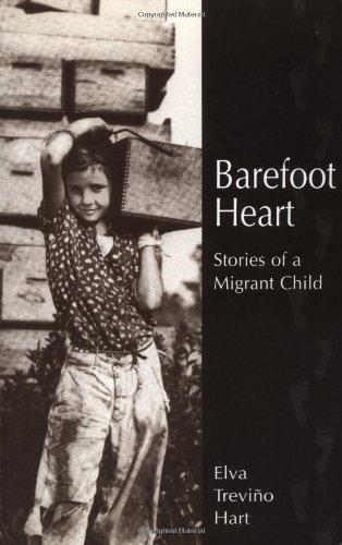 9780927534819: Barefoot Heart
