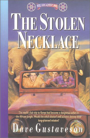 9780927545716: The Stolen Necklace (Reel Kids Adventures)
