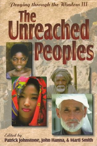9780927545983: The Unreached Peoples