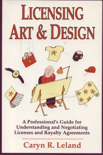 9780927629041: Licensing Art & Design