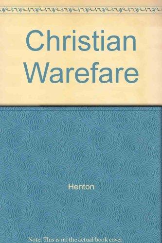 9780927936316: Christian Warfare