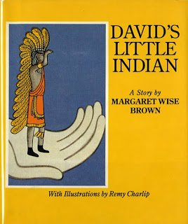 David's Little Indian: Brown, Margaret Wise
