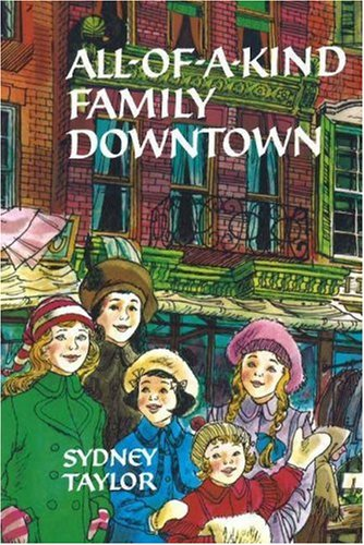 9780929093079: All-of-a-Kind Family Downtown