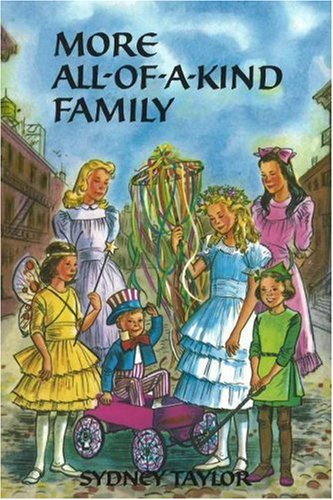 9780929093109: More All-of-a-Kind Family (All-of-a-Kind Family series)