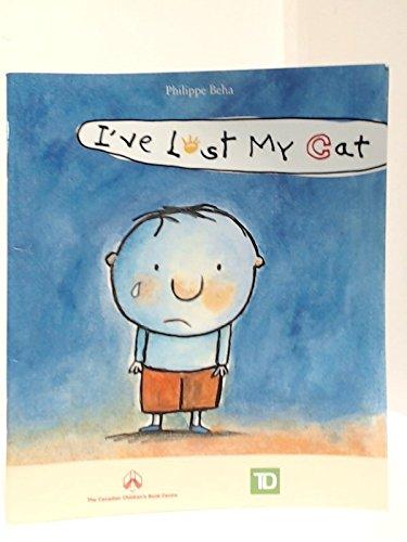 I've Lost My Cat: Philippe Beha, Julia Beck - translation