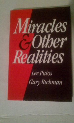 9780929110202: Miracles and Other Realities