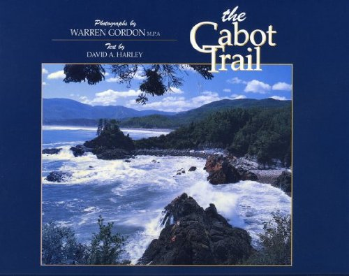9780929116525: The Cabot Trail