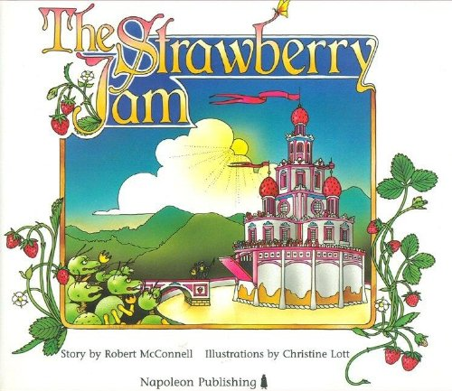9780929141022: The Strawberry Jam