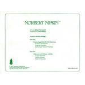 9780929141442: Norbert Nipkin (Teacher's Resource Edition)