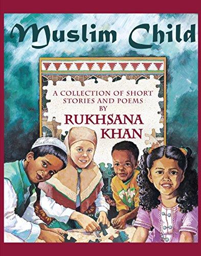 9780929141961: Muslim Child