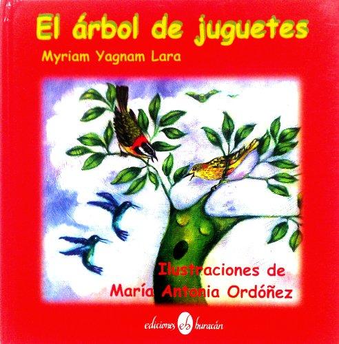 9780929157917: El Arbol De Juguetes (Spanish Edition)