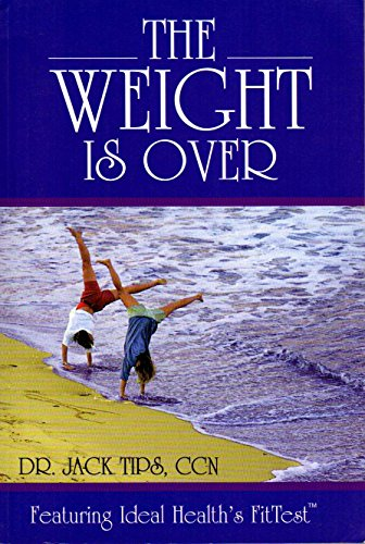 9780929167213: The Weight Is Over