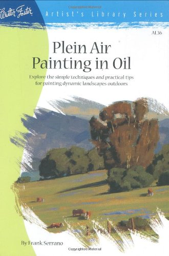 Plein Air Painting in Oil