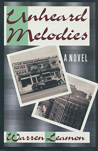 9780929264264: Unheard Melodies