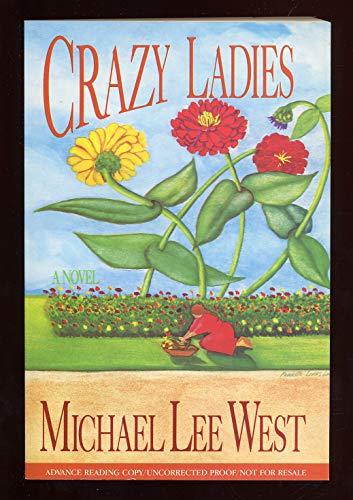 9780929264387: Crazy Ladies