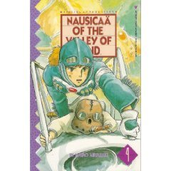 9780929279107: Nausicaa Of The Valley Of Wind (Part 2, Book 4)