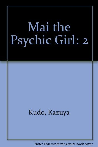 Mai the Psychic Girl