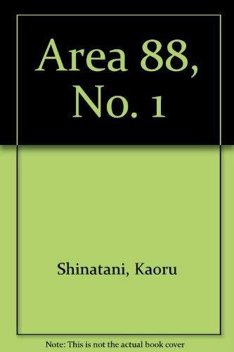 9780929279442: Area 88, No. 1