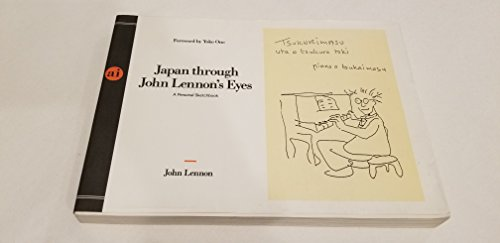 9780929279787: Ai: Japan Through John Lennon's Eyes : A Personal Sketchbook (English and Japanese Edition)