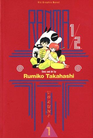 9780929279930: Ranma 1/2, Vol. 1