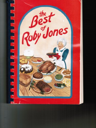 The Best of Ruby Jones