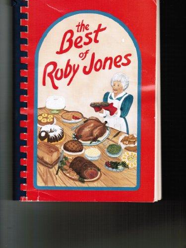 9780929288031: The Best of Ruby Jones