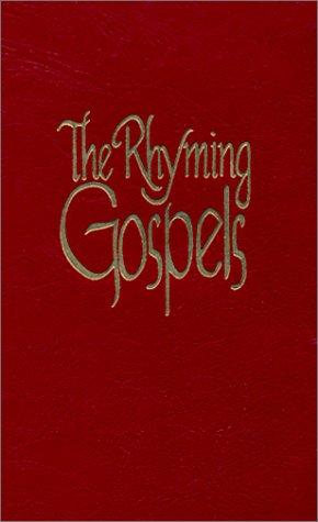 The Rhyming Gospels: Williams, Bernard