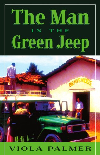 9780929292618: The Man in the Green Jeep