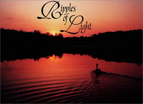 Ripples of Light : Favorite Bible verses in Rhyme: Bernard Williams