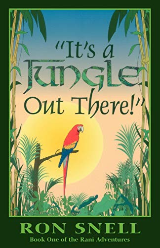 9780929292830: It's a Jungle Out There!: Book One of the Rani Adventures (The Rani Adventures Series)