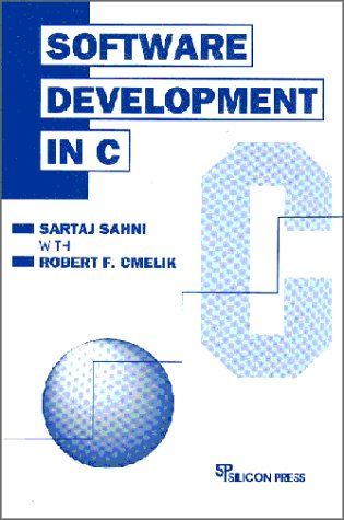 9780929306162: Software Development in C