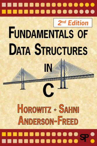 9780929306407: Fundamentals of Data Structures in C