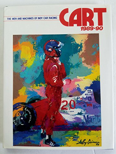 9780929323039: Cart 1989-90: The Men and Machines of Indy Car Racing
