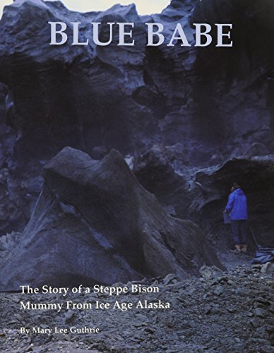9780929324012: Blue Babe: The Story of a Steppe Bison Mummy from Ice Age Ala