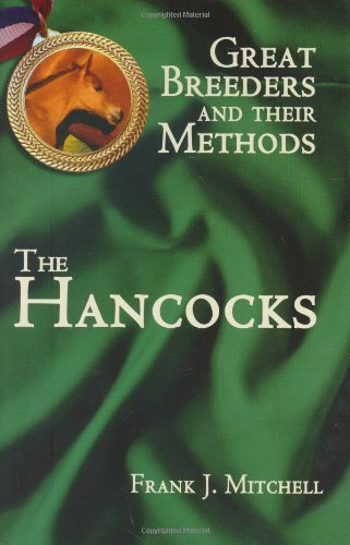 9780929346786: Great Breeders and Their Methods: The Hancocks