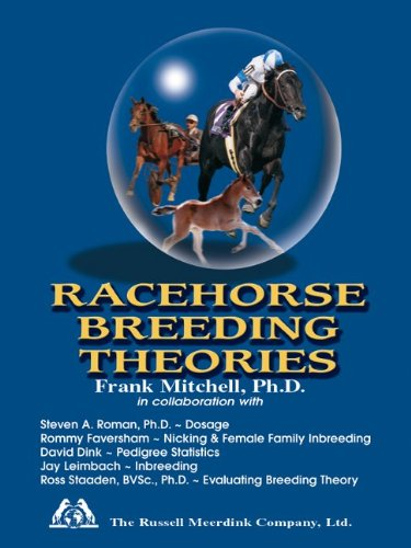9780929346830: Racehorse Breeding Theories