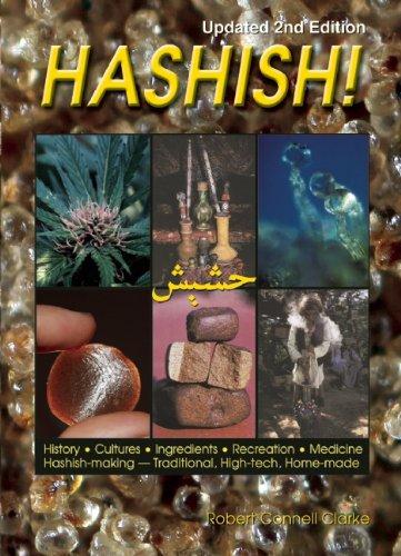 Hashish: Robert Connell Clarke