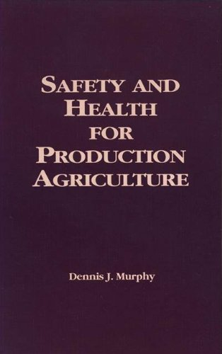 9780929355320: Safety and Health for Production Agriculture