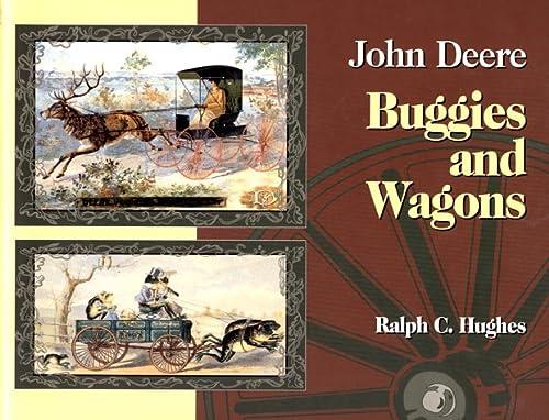 9780929355719: John Deere Buggies and Wagons