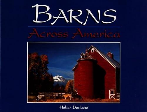 9780929355962: Barns Across America