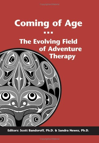 9780929361147: Coming of Age: The Evolving Field of Adventure Therapy