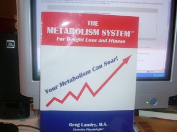 9780929363011: Your Metabolism Can Soar! (The Metabolism System for Weight Loss and Fitness)
