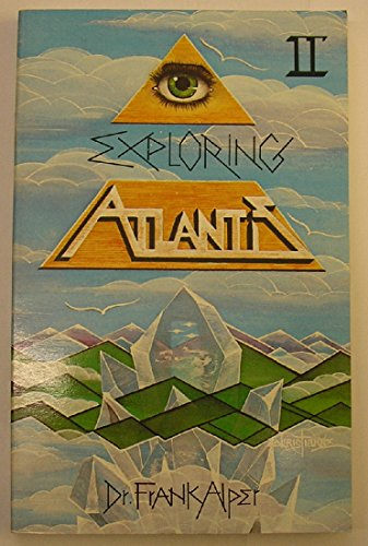 9780929365022: Exploring Atlantis No
