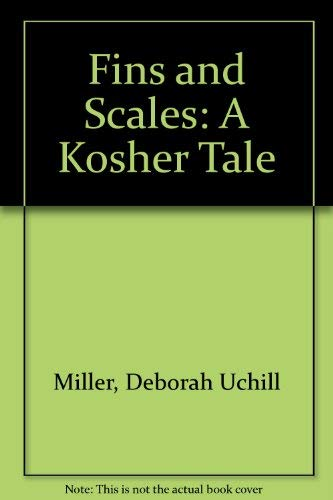 9780929371252: Fins and Scales: A Kosher Tale