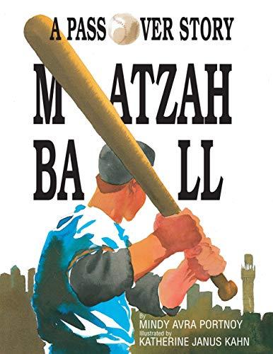9780929371696: Matzah Ball: A Passover Story