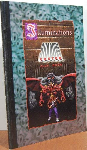 9780929373157: Shadow Caster Clue Book: Illuminations