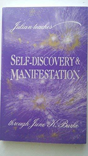9780929377001: Self Discovery & Manifestation