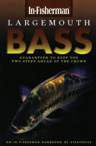 Largemouth Bass in the 1990's. An In-Fisherman: Linder, Al, et
